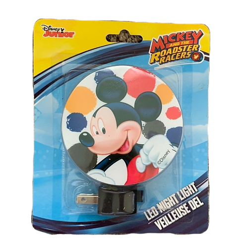 Mickey Mouse Night Light