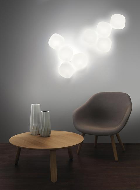 Luminaire éclairage Led