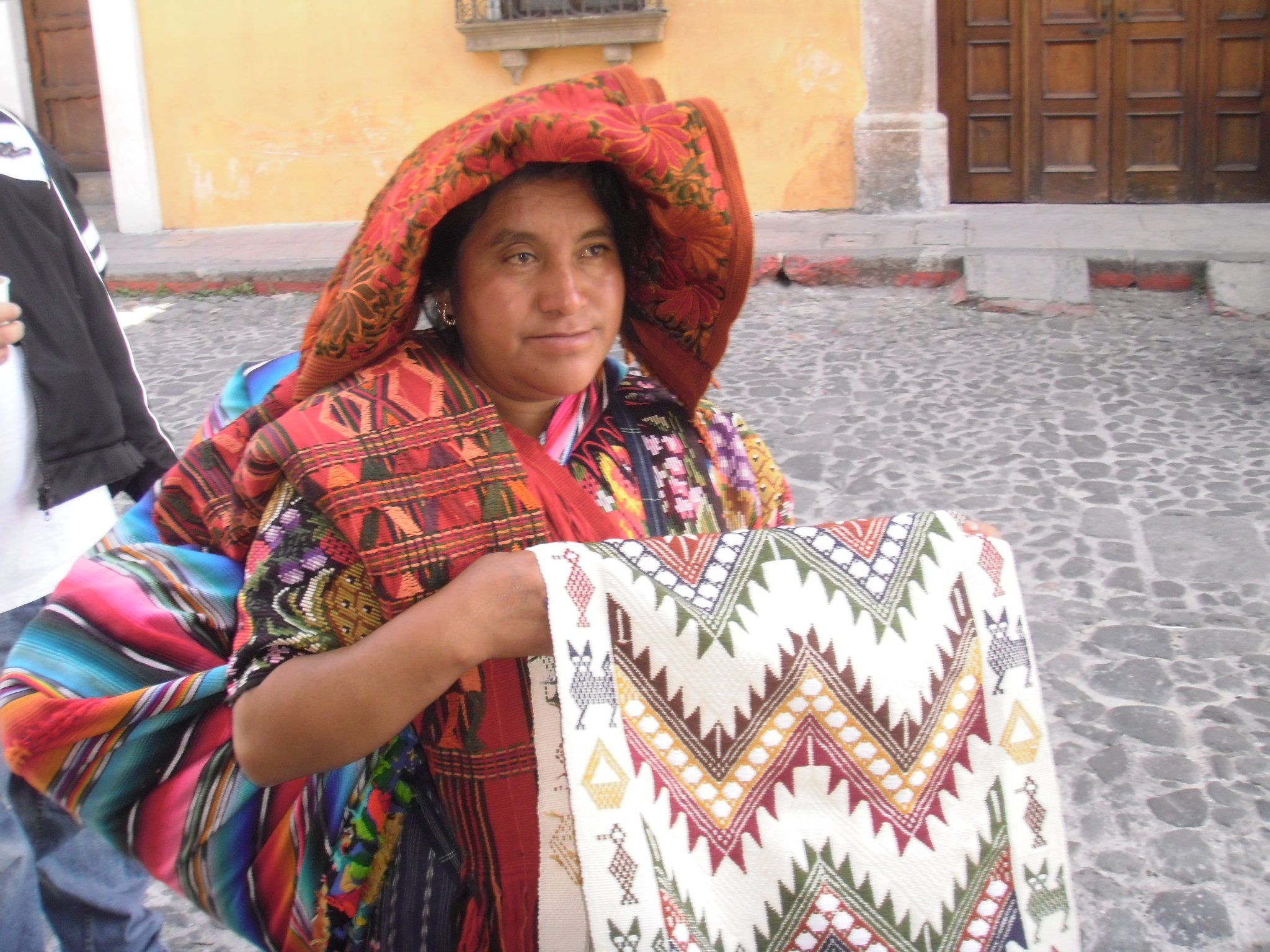 La Turca En Guatemala blog