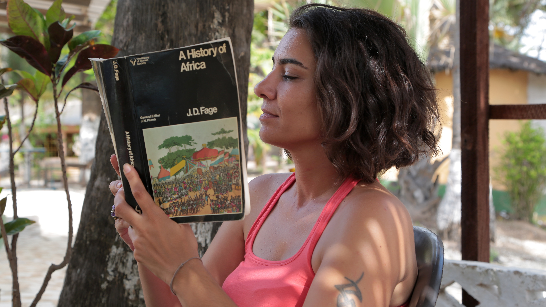 Seyahat Yazarlığı Dersleri