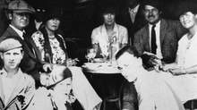 Kayıp Nesil ve Hemingway'in Paris'i