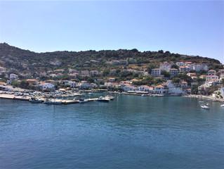 Sürgün adasında memleket havası