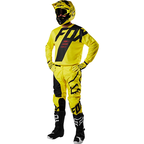 Fox 180 Mastar gear set