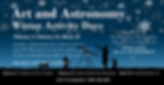 Art and Astronomy facebook cover Jan.png