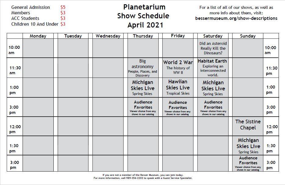 Planetarium April 2021.JPG