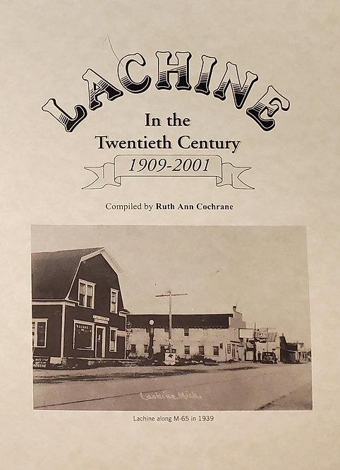 Lachine in the Twentieth Century