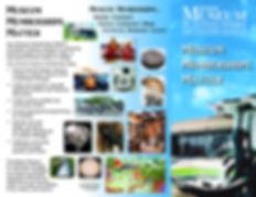 Membership Brochure 2019 - front page.jp