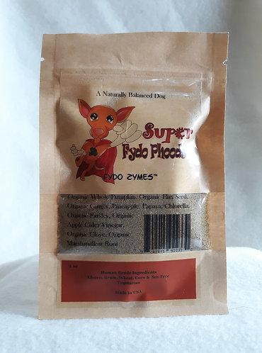 Super Fydo Zymes Nautal Enzymes  3oz