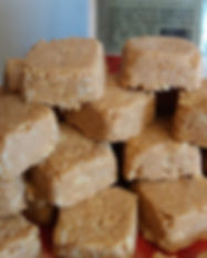 Home made treats for dogs