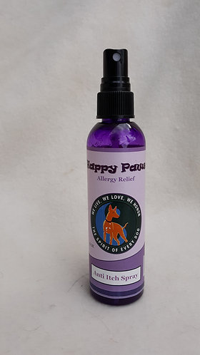 Happy Paws Anti Itch Spray
