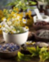 ANaturallyBalancedDog Flower Remedies