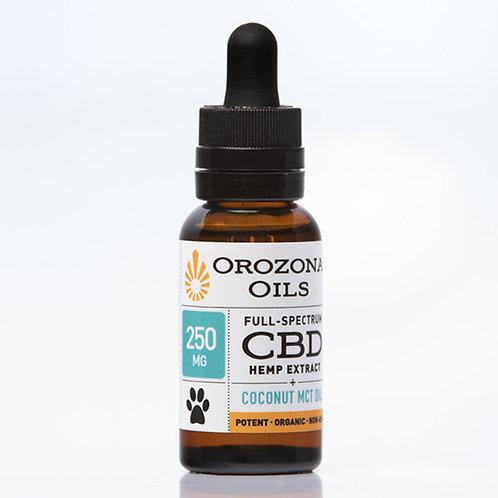 CBD Oil 200MG Dogs