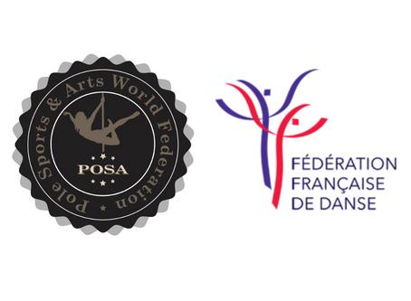 POSA & FÉDÉRATION FRANÇAISE DE DANSE: QUELS LIENS?