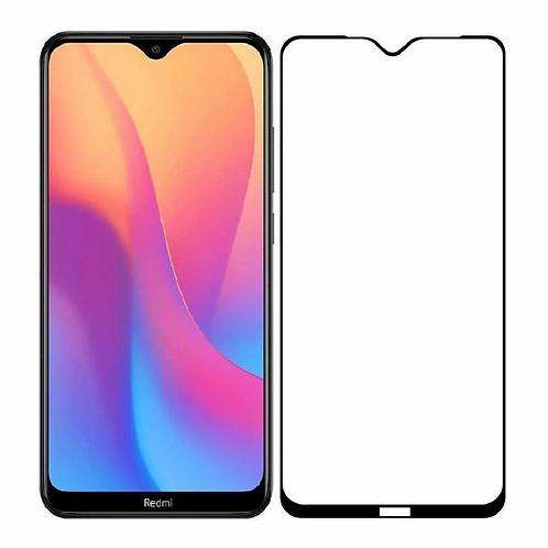 Película de Vidro 5D (Xiaomi Redmi 8A)