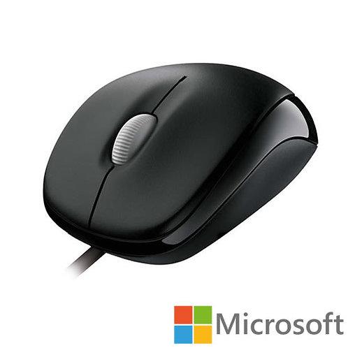 Mouse Com Fio Compact - Microsoft