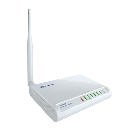Roteador e Repetidor Wifi - Greatek