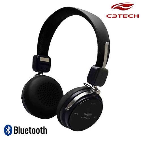 Headphone Bluetooth 4.2 - C3TECH
