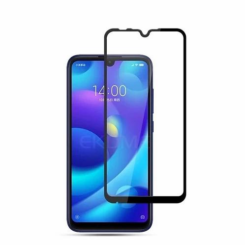 Película de Vidro e Gel 5D (Xiaomi Mi Play)
