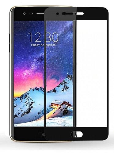 Película de Vidro e Gel 5D (LG K11 Plus)