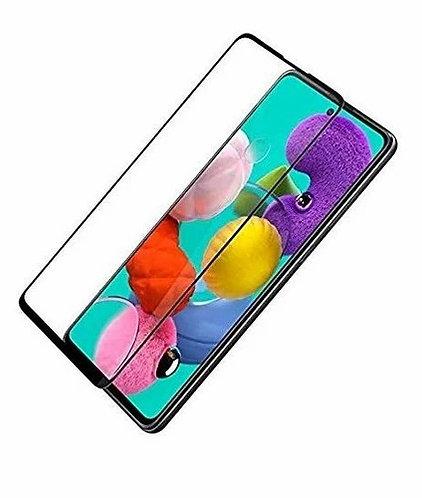 Película de Vidro 5D (Samsung Galaxy A71)