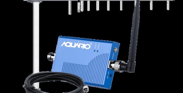 Mini Repetidor Celular (800Mhz)