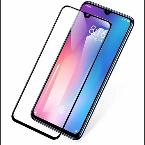 Película de Vidro e Gel 5D (Xiaomi Mi 9 SE)