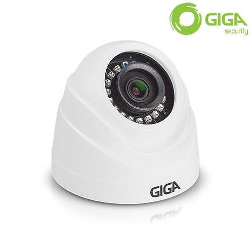 Câmera Dome HD 720p Série Orion IR 20M 1/2.7 3.2mm