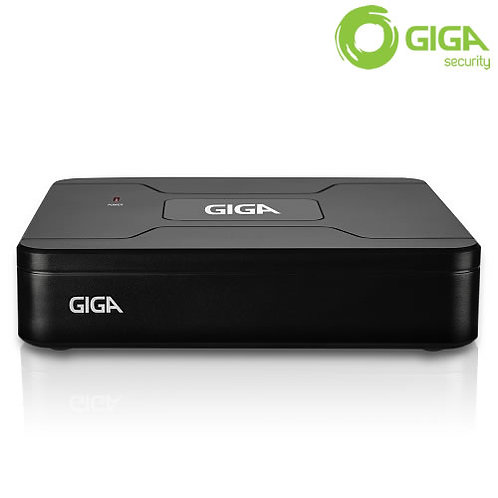 DVR Open HD Lite 1080N 8 Canais - Giga Security