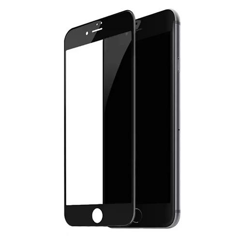 Película de Vidro e Gel 5D (iPhone 7 e 8 Plus)