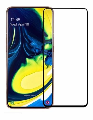 Película de Vidro 5D (Samsung Galaxy A80/A90)
