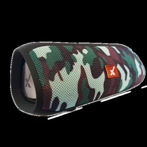 Caixa de Som Bluetooth Estéreo 20W