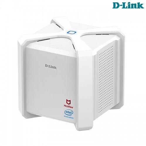 Roteador Blindado D-Fend 4 Antenas 1000Mps  - D Link