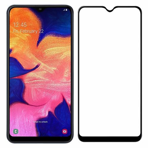 Película de Vidro e Gel 5D (Samsung Galaxy A10/ A10s)