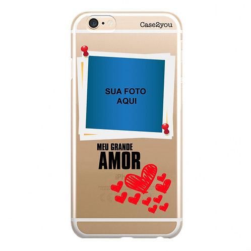 Capa Meu Grande Amor - CS603