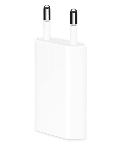 Fonte Carregador USB (Apple)