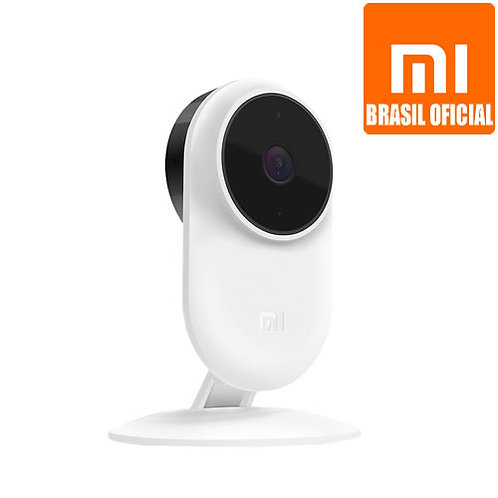 Câmera de Segurança WiFi 1080p Basic Mi Home Security Xiaomi