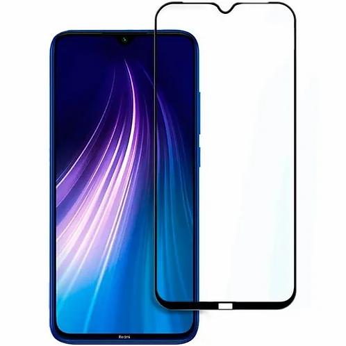 Película de Vidro 5D (Xiaomi Redmi Note 8)