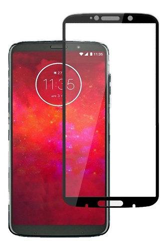 Película de Gel 5D (Motorola Moto Z3 Play)