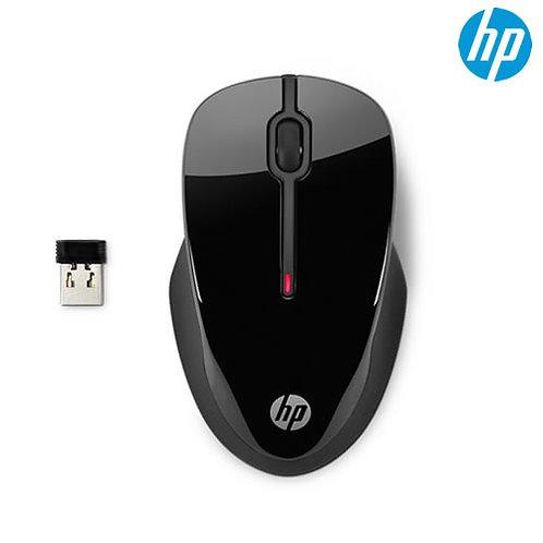 Mouse HP 250 Sem fio 1600Dpi