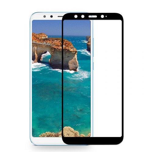 Película de Vidro e Gel 5D (Xiaomi Mi A2)