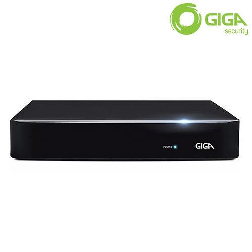 HVR Híbrido Open HD 1080p Série Orion 16 Canais - Giga Security