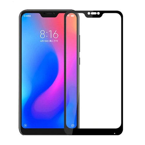 Película de Vidro e Gel 5D (Xiaomi Mi A2 Lite)