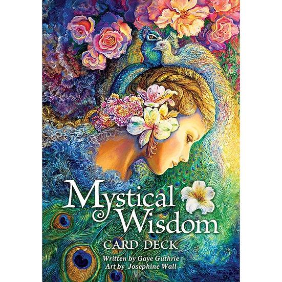 Mystical Wisdom Card Deck 神諭牌