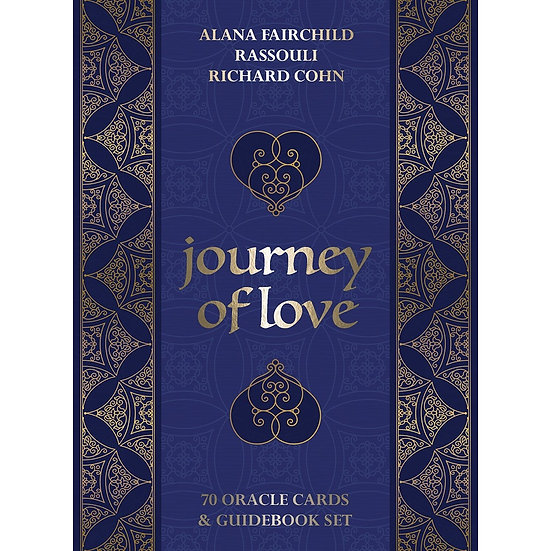 Journey of Love Oracle 神諭牌