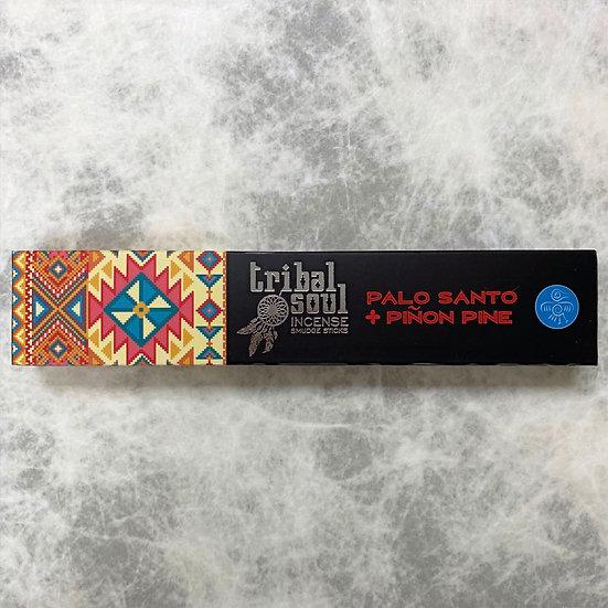 Palo Santo & Pinon Pine Incense 聖木 & 松柏線香