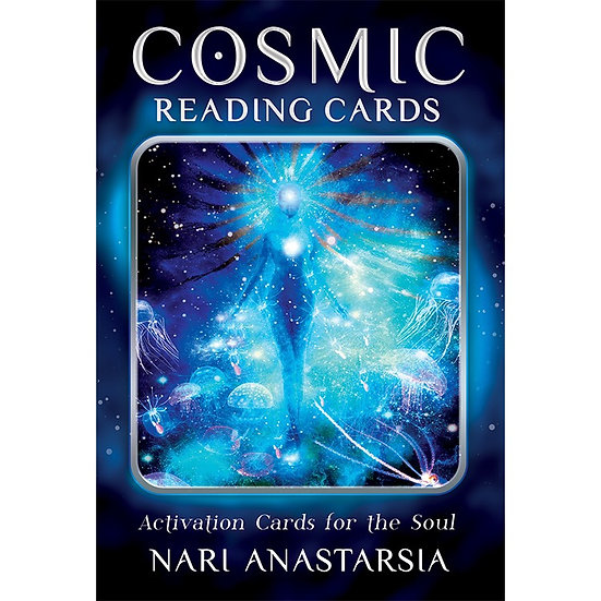 Cosmic Reading Cards 神諭牌