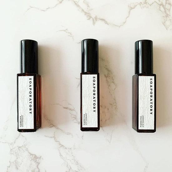 Sandalwood Perfume 檀香香水