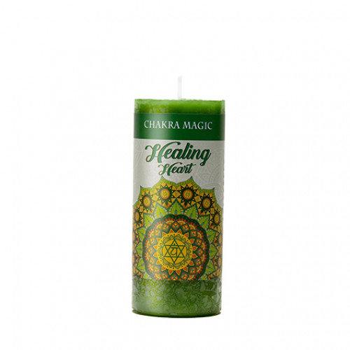 Heart Chakra Candle - Healing 心輪能量蠟燭