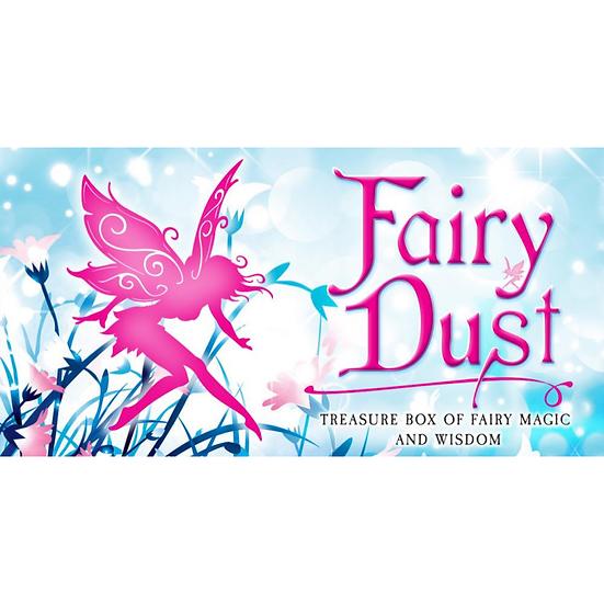 Fairy Dust Mini Deck 迷你神諭牌