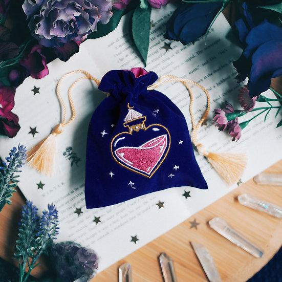 Love Potion Trinket Pouch 小索袋